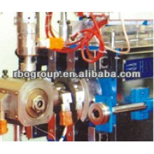 fiber cable wounding machine