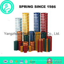 Custom Stainless Steel Compression Die Spring