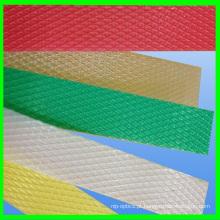 Borda plissada do cabo dos PP / Pet da faixa do animal de estimação / PP / colocação em nylon amarrado do animal de estimação que prende