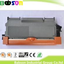 La fábrica suministra directamente el toner negro compatible Tn450 / 2220/2225/2250/2275/2280 / 27j para el precio competitivo de Brother