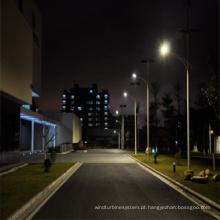 Luzes de vento Solar híbrido rua