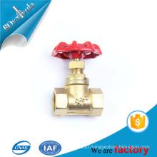 Good Quality Standard Brass Forged Globe Valve Price