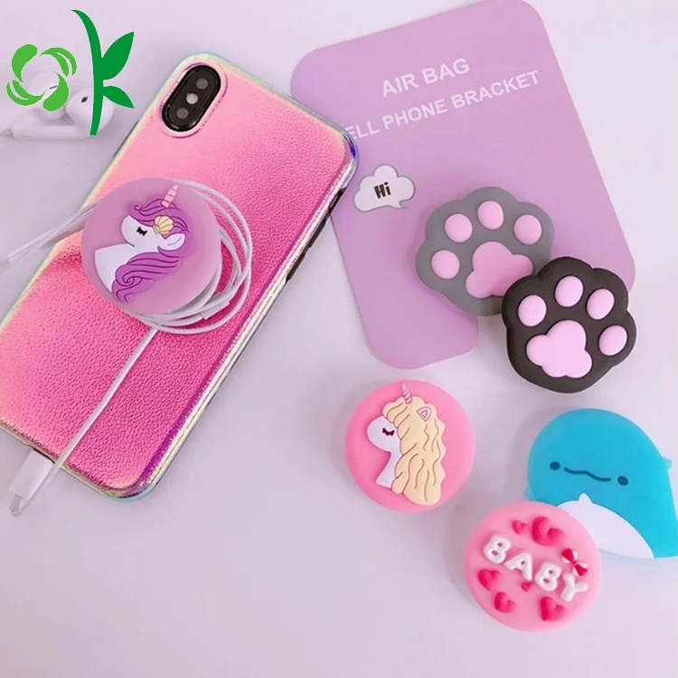 Cartoon Mobile Phone Holder