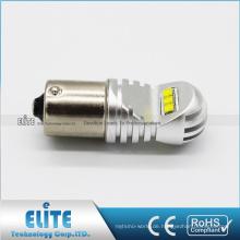 F1 Signallampe 1156 Rückfahrscheinwerfer LED High Power Weißstrahl 30W 12V-24V 750LM Teile