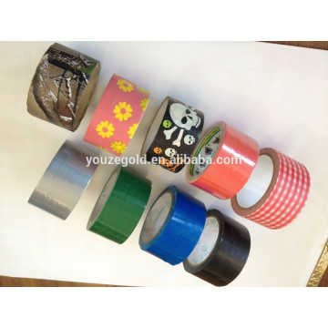 6mil~8mil,10m~50m clothes tape