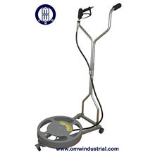 Home Use Car Undercarriage Cleaner