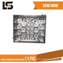 New Product Magnesium Die Casting Communication Equipment Shell Factory