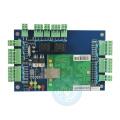 Wholesaler Price RFID System 2 door or 4 doors Network Panel Wiegand Gate Access Control Board