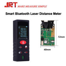 Smart Bluetooth Laser-Entfernungsmesser