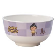 Melamine Children′s Soup Bowl (HF708) 100%Melamineware