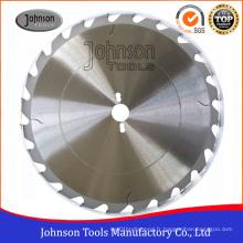 Lame de scie circulaire 180-450mm pour coupe de bois