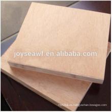 15mm, 18mm bintangor / pencial cedro núcleo de álamo blockboard