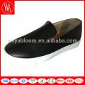 искусственная кожа плоская мода дамы леди новая женская обувь