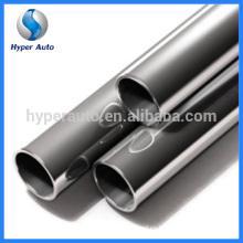 Tubos de cilindro de amortiguador de acero inoxidable sin costura