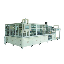 Lithium Battery Production Line Pouch Cell Automatic Assembely System