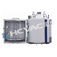 Plasma Assisted/Plasma Enhanced Chemical Vapor Deposition Pacvd/Pecvd Vacuum Coating Machine/System