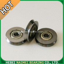 V Groove Mini Bearings 625ZZ Ball Bearing