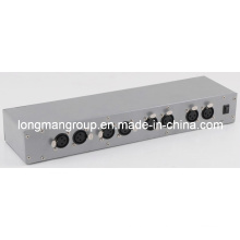 LED Bühnenlicht DMX Control System (ArtNet Hub 8S-1024)