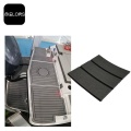 Melors Teak Boats Synthetic Decking Teak Sheet Boat