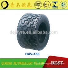ATV/UTV tyre manufacture wholesale DOT 18*11.00-10 26*10-12 245/30-16