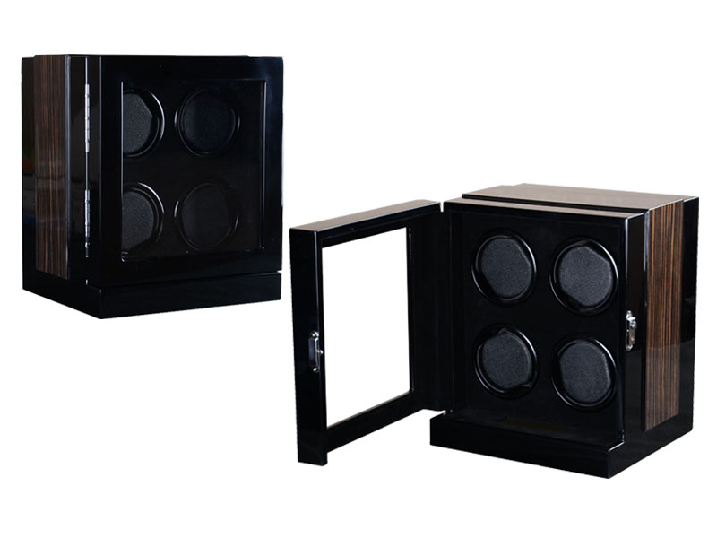 Ww 8202 Wooden Watch Winder
