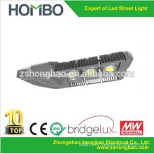 Aluminio de 90w-150w IP65 llevó la luz de calle con los rohs del ce del dlc