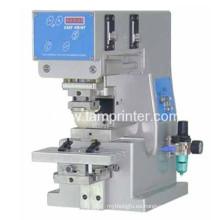 Máquina de impresión de alta calidad del cojín de mesa del juguete plástico