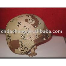 Kugelsicheren Helm