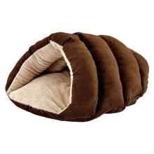Washable Pets Sleep Cave bed