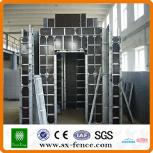 Construction Wall Building Modular Aluminum Formwork