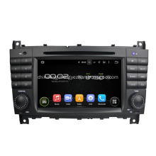 Benz w203 android 7.1 car audio