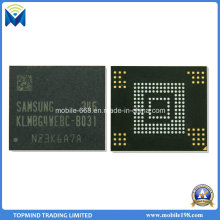 Flash IC for Samsung Galaxy S4 Gt-I9500 Emmc IC Klmbg4webc-B031