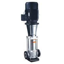 Qdl Vertikale mehrstufige Zirkulation Hochdruck Kreiselpumpe