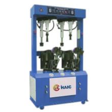 HC-766A: Universal Auto-Balanced Sole Attaching Machine