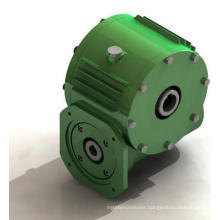 Special Plane Double Enveloping Ring Surface Worm Reducer for Automobile Testing Equipment