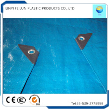 Blue High Quality Waterproof Materials PE Tarp