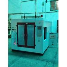 Double station Extrusion blow molding machine KS60D