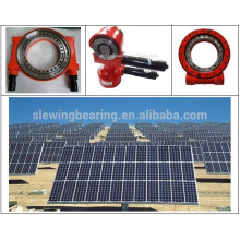 Cheap Slewing Drive For Solar Lights And Solar Slew Drive Small Slew Drive Worm Gear SE12