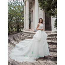 Taobao wedding dress bridal gown simple wedding dresses guangzhou factory direct sale