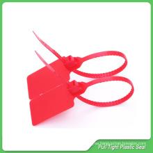 Sello plástico (JY410S), solución de alta sello plástico, sello de envase