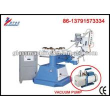 Máquina biseladora de vidrio en forma YMW1