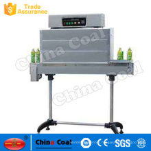 2017 hot new products BSS-1538D Bottle Label Sleeve Label Shrink Machine