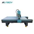 CNC-маршрутизатор и фрезерный станок