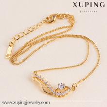 41485-Xuping Fashion Collar de alta calidad y nuevo diseño