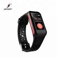 Free SDK BSCI Audited Smart Band Fitness Tracker Blood Pressure Wrist Watch