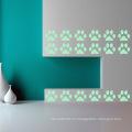 Custom Die Out съемный виниловый светящийся в темноте стикеры стены