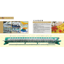 LEJIA CHENILLE EMBROIDERY MACHINE
