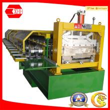 Laminado en frío del panel de la costura derecha que forma la maquinaria Yx65-300-400-500