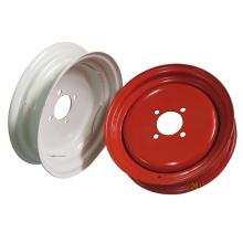 """Колесные диски для японских тракторов 5.5f-16 """"(7.50-16)"""