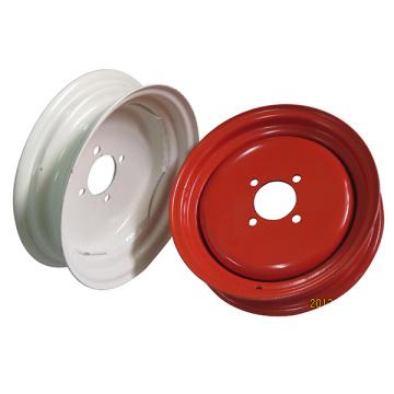 "Japanese Tractor Wheel Rims 5.5f-16"" (7.50-16)"